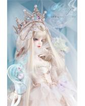 Maya-Bright God LIMITED GEM 1/3 size girl doll 58cm SD size ...