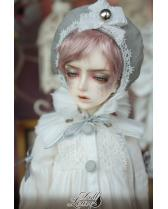 Angelo Doll Leaves DS 1/4 MSD size boy doll 43cm size bjd