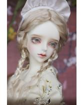 Betty Doll Leaves DS 1/4 MSD size girl doll 43cm size bjd
