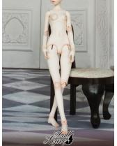 G45-03 BODY ONLY Doll Leaves DS 1/4 MSD size Dream Girl New ...
