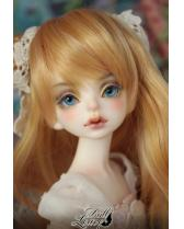 Alisa Doll Leaves DS 1/6 YO-SD size girl doll 26cm size bjd