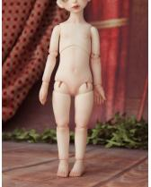 DS26-03 BODY ONLY Doll Leaves DS 1/6 YO-SD size girl doll 26...