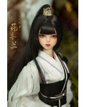 Mulan-White version Ancient Chinese celebrities AS-DOLL 1/3 ...