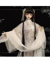 Chingming Ancient Chinese AS-DOLL 1/3 size girl doll 59cm SD...