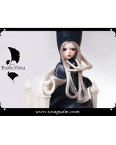 Silence monster arm Dream Valley 1/4 MSD size girl doll 44cm...