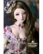 Camille XAGADOLL 1/3 size girl doll 65cm SD16 size bjd