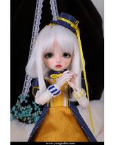 Princess Spade Dream Valley 1/6 girl YO-SD size baby doll 25...