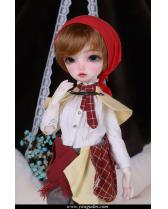 Pirate Heart Dream Valley 1/6 boy YO-SD size baby doll 25cm ...