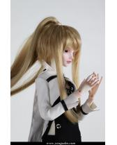 Collier human girl Dream Valley 1/4 MSD size girl doll 46cm ...