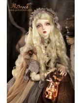Brock-Night god GEM 1/3 size girl doll 58cm SD size bjd