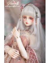 Gladys-Flower god GEM 1/3 size girl doll 58cm SD size bjd