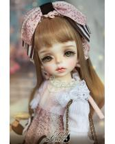 NuoNuo-诺诺 Doll Leaves DS 1/6 YO-SD size girl doll 26cm size ...