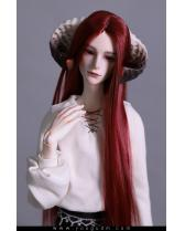 Alter horns boy Dream Valley 1/3 SD17 size uncle doll 71cm s...